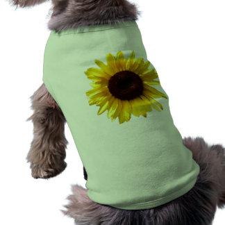Sunflower Suit Tee