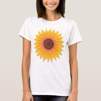 Sunflower Summer Ladies Top