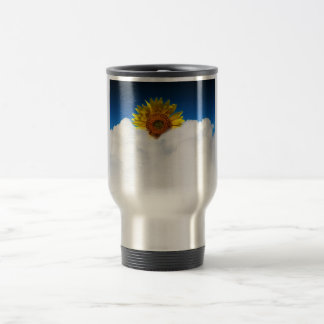 Sunflower Sunrise Coffee Mugs