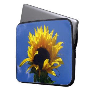 Sunflower Sunrise Laptop Sleeve