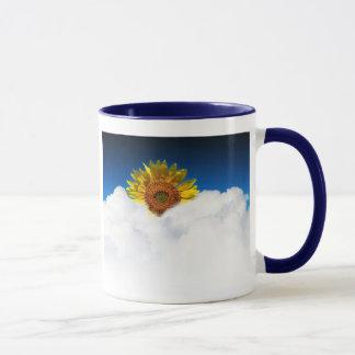 Sunflower Sunrise Mug