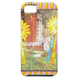 sunflower sunshine decorations festivals celebrati iPhone SE/5/5s case