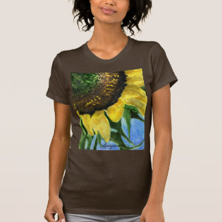 Sunflower T Shirt / Apparel