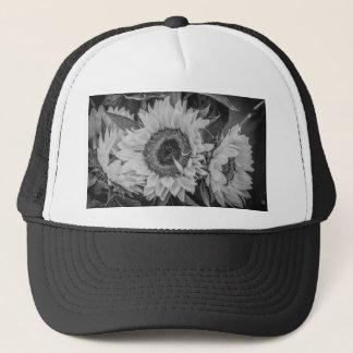 Sunflower Trucker Hat