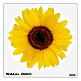 Sunflower Wall Sticker