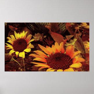SunflowerLovers Print