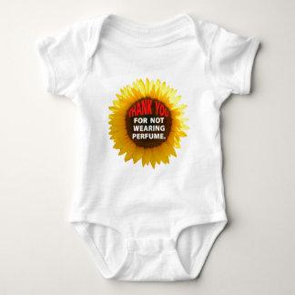 SunflowerNoPerfume Remeras