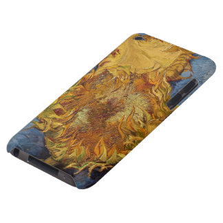 Sunflowers, 1887 (oil on canvas) barely there iPod case