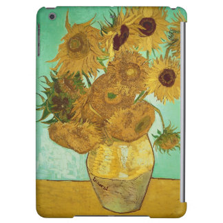 Sunflowers, 1888 2 iPad air cases