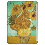 Sunflowers, 1888 2 iPad air covers