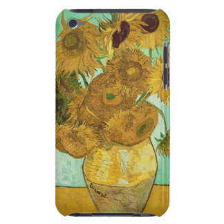 Sunflowers, 1888 2 iPod touch cover
