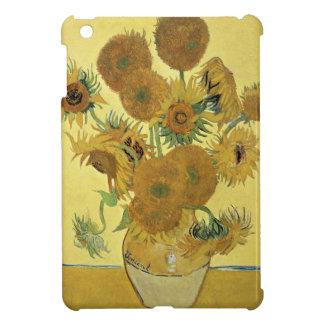 Sunflowers, 1888 case for the iPad mini