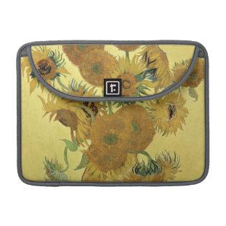 Sunflowers, 1888 sleeves for MacBooks