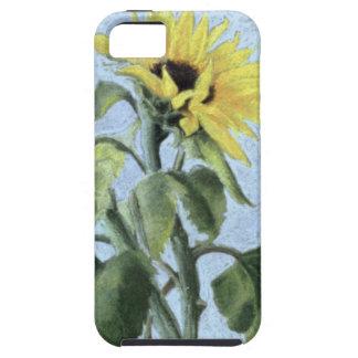Sunflowers 1996 iPhone SE/5/5s case
