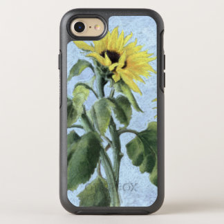 Sunflowers 1996 OtterBox symmetry iPhone 7 case