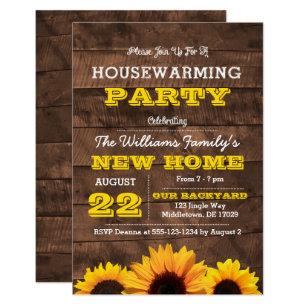 Housewarming Invitations Announcements Zazzle