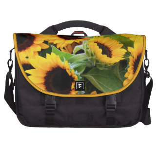 Sunflowers Bag For Laptop