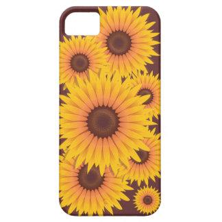 Sunflowers Bead iPhone 5 Covers