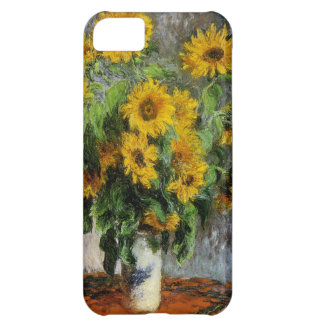 Sunflowers by Monet Case For iPhone 5C