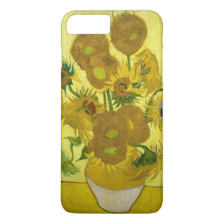 Sunflowers by Vincent Van Gogh iPhone 7 Plus Case