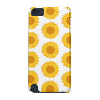 Sunflowers iPod Touch (5th Generation) Case