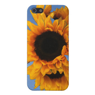 Sunflowers Case For iPhone SE/5/5s