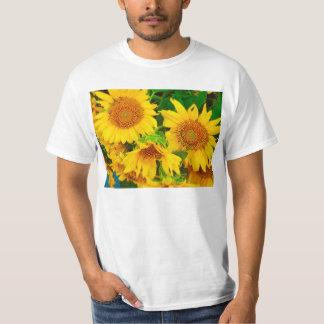 Sunflowers City Market KC Farmer's Market Shirt