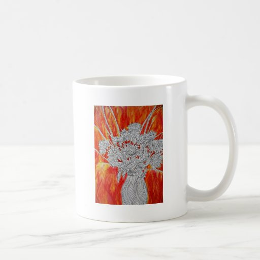 Sunflowers Classic White Coffee Mug