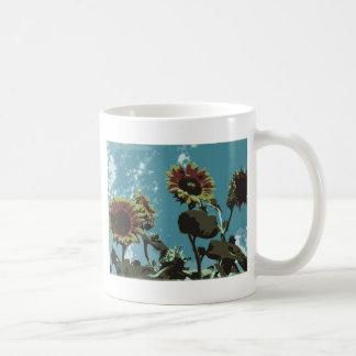 Sunflowers Dream Mugs