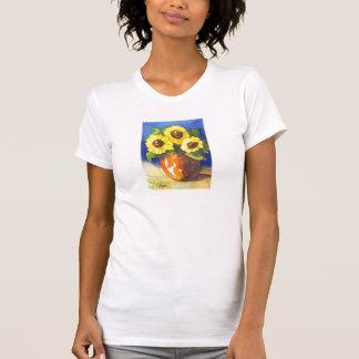 Sunflowers Dresses