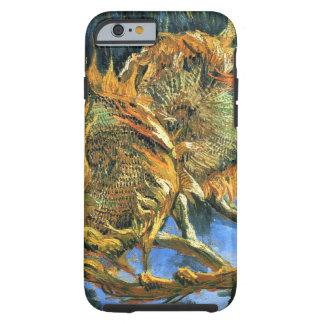 Sunflowers F. 376 ~ Van Gogh Tough iPhone 6 Case