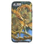 Sunflowers F. 376 ~ Van Gogh iPhone 6 Case