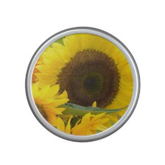 Sunflowers in Bloom Bluetooth Speaker