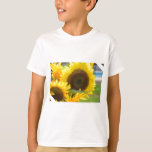 Sunflowers in Bloom T-Shirt