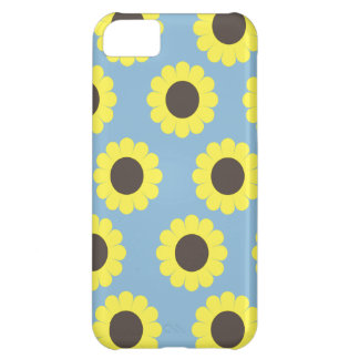 Sunflowers iPhone 5C Case
