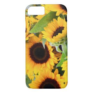 Sunflowers iPhone 7 case