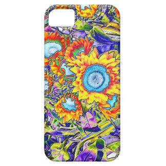 Sunflowers iPhone SE/5/5s Case