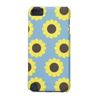 Sunflowers iPod Touch (5th Generation) Covers