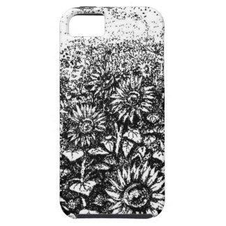 sunflowers.jpg iPhone 5 Case-Mate cárcasas