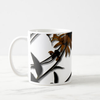 Sunflowers: Kansas Grown Coffee Mug