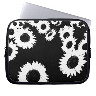 Sunflowers Laptop Sleeves