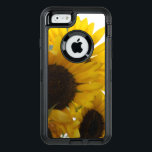 "Sunflowers Otterbox iPhone 6/6s case<br><div class=""desc"">Bright,  sunny sunflowers to brighten up your day.</div>"