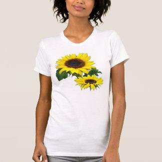SUNFLOWERS ~ Shirt