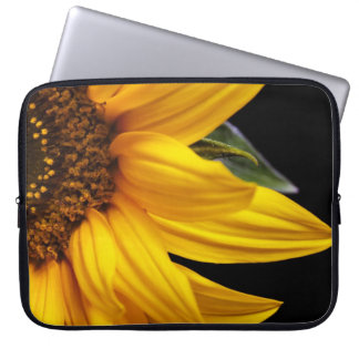 Sunflowers - Sunflower Customized Template Blank Laptop Computer Sleeve