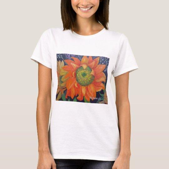 Sunflowers- T-Shirt