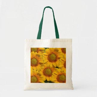 Sunflowers Tote