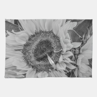Sunflowers Towel