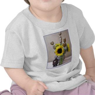 sunFLUERlife jpg Camisetas
