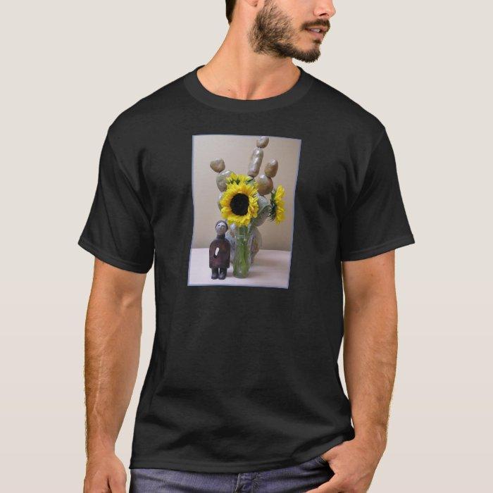 sunFLUERlife.jpg T-Shirt