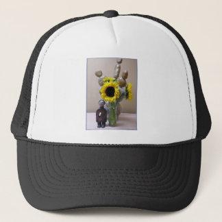 sunFLUERlife.jpg Trucker Hat